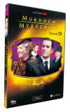Murdoch Mysteries Season 13 DVD Box Set 4 Disc