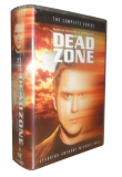 The Dead Zone The Complete Series DVD Box Set 21 Disc
