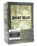 Barney Miller The Complete Series Seasons 1-8 DVD Box Set 25 Disc