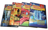 Popular Mechanics For Kids The Complete Series DVD 16 Disc