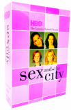 Sex and the City The Complete Collection Seasons 1-6 20 Disc Box Set
