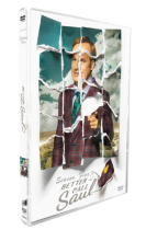 Better Call Saul Season 5 DVD Box Set 3 Disc