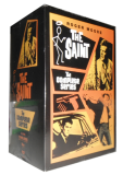 The Saint The Complete Collection DVD Box Set 33 Disc