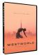 Westworld Season 3 Three DVD Box Set 3 Disc