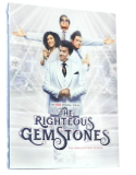 The Righteous Gemstones Season 1 DVD Box Set