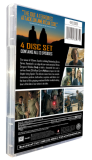 Homeland The Complete Season 8 DVD Box Set 4 Disc