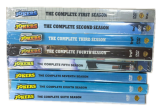 IMPRACTICAL JOKERS Seasons 1-8 DVD 28 Discs Box Set
