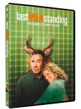 Last Man Standing Season 8 DVD Box Set 3 Disc