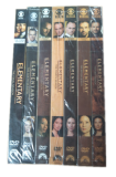 Elementary The Complete Seasons 1-7 DVD Box Set 40 Disc