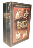 Hercules The Legendary Journeys The Complete Series DVD Box Set 25 Disc