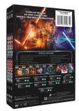 Star Wars Seasons 1-9 Collection DVD Box Set 15 Disc