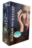 Madam Secretary The Complete Series Seasons 1-6 DVD Box Set 33 Disc