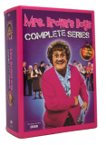Mrs. Brown's Boys The Complete Series DVD Box Set 8 Disc