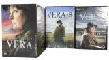 Vera The Complete Series Seasons 1-9 DVD Box Set 32 Disc