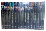 Supernatural The Complete Series Seasons 1-15 DVD 86 Disc Box Set