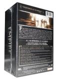 Boardwalk Empire The Complete Series Seasons 1-5 DVD 20 Disc Box Set