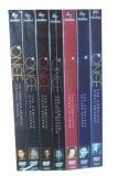 Once Upon a Time The Complete Seasons 1-7 DVD Box Set 35 Disc