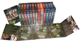 ER The Complete Series Seasons 1-15 DVD Box Set 90 Discs