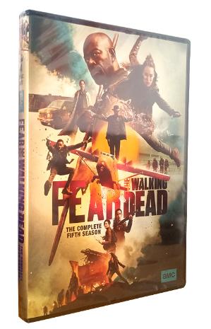 The Walking Dead Dvd Box Deutsch