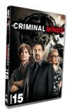 Criminal Minds The Complete Fifteenth Seasons 15 DVD Box Set 3 Disc
