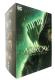Arrow The Complete Seasons 1-8 DVD Box Set 38 Discs