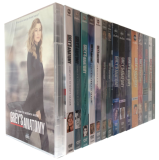 Grey's Anatomy The Complete Series Seasons 1-16 DVD Box Set 91 Discs