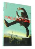 Treadstone The Complete Season 1 DVD Box Set 3 Discs