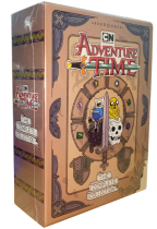 Adventure Time the Complete Collection DVD Box Set 22 Discs