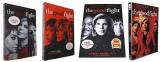 The Good Fight Seasons 1-4 1.2.3.4 DVD Box Set 11 Discs