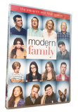 Modern Family The Final Season 11 DVD Box Set 3 Disc