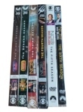NCIS New Orleans The Complete Seasons 1-6 DVD Box Set 35 Discs