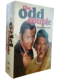The Odd Couple The Complete Series DVD Box Set 20 Discs