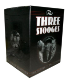 The Three Stooges the ultimate collection DVD Box Set 20 Discs