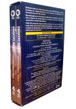 COUNTRY MUSIC A FILM BY KEN BURNS DVD Box Set 8 Discs