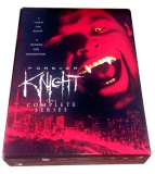 Forever Knight The Complete Series Seasons 1-3 DVD Box Set 12 Discs