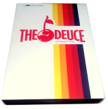 The Deuce The Complete Series Seasons 1-3 DVD Box Set 8 Discs