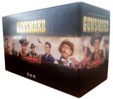 Gunsmoke The Complete Collection Series Seasons 1-20 DVD Box Set 143 Discs