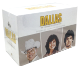 Dallas The Complete Collection Series DVD Box Set 57 Discs