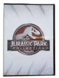 Jurassic Park Collection DVD Box Set 6 Discs
