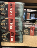 True Blood The Complete Series Seasons 1-7 DVD Box Set 33 Disc