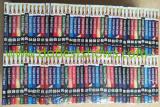 Dragon Ball Super The Complete Series 1-10 DVD Box Set 20 Disc Full Episodes