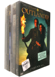 Outlander The Complete Seasons 1-5 DVD Box Set 23 Disc