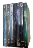 The 100 The Complete Seasons 1-7 DVD Box Set 24 Disc