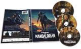 The Mandalorian The Complete Season 2 DVD 3 Disc Box Set