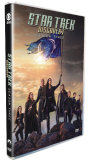 Star Trek Discovery Season 3 DVD Box Set 3 Disc
