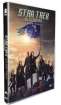 Star Trek Discovery Season 3 DVD Box Set 3 Disc