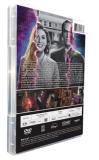 WandaVision The Complete Frist Season 1 DVD Box Set 3 Discs