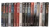 NCIS Naval Criminal Investigative Service Seasons 1-18 DVD 106 Disc Box Set