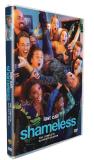 Shameless The Complete Season 11 DVD Box Set 3 Disc