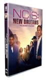 NCIS New Orleans Season 7 DVD Box Set 4 Disc